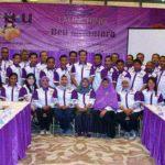 Launching BEU Nusantara
