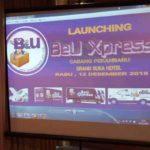 Launching BEU Pekanbaru